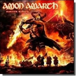 Surtur Rising [CD]