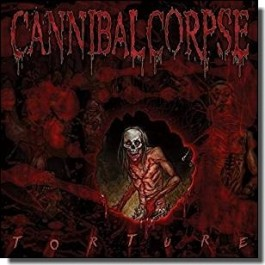 Torture [CD]