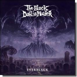 Everblack [CD]