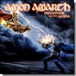 Deceiver of the Gods [CD]