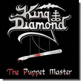 The Puppet Master [CD+DVD]