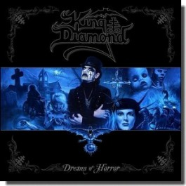 Dreams of Horror: The Best of [2CD]