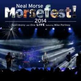 Morsefest! 2014 [2Blu-ray]
