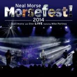 Morsefest! 2014 [Special Edition] [4CD+2DVD]