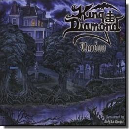 Voodoo [CD]