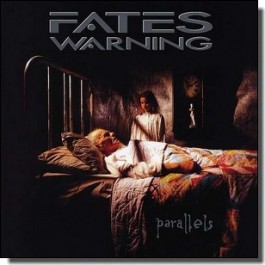 Parallels [CD]