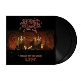 Songs For The Dead Live [2LP]