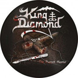 The Puppet Master [Picture Disc] [2LP]