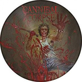 Red Before Black [Picture Disc] [LP]
