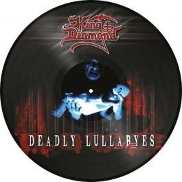 Deadly Lullabies - Live [Picture Disc] [2LP]