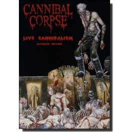 Live Cannibalism [DVD]