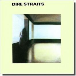 Dire Straits [CD]