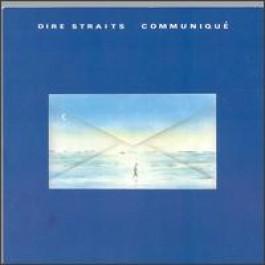 Communique [CD]