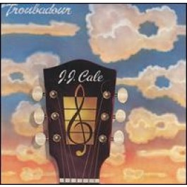 Troubadour [CD]