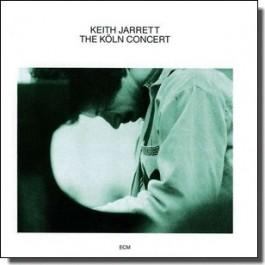 The Köln Concert [CD]
