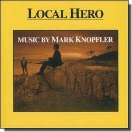 Local Hero (OST) [CD]