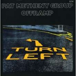 Offramp [CD]