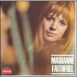 Marianne Faithfull [CD]