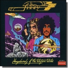 Vagabonds of the Western World [CD]