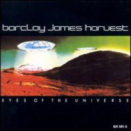 Eyes of the Universe [CD]