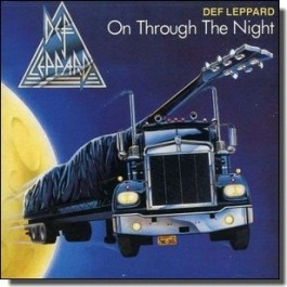 On Through the Night [CD]