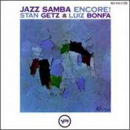 Jazz Samba Encore [CD]
