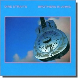 Brothers In Arms [CD]