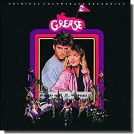 Grease 2 [CD]
