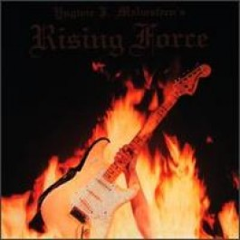 Rising Force [CD]