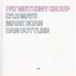 Pat Metheny Group [CD]
