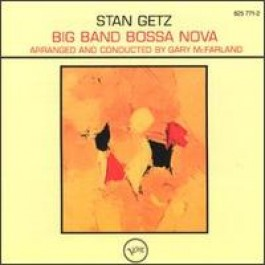 Big Band Bossa Nova [CD]