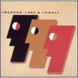 Emerson, Lake & Powell [CD]