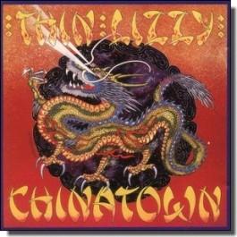 Chinatown [CD]