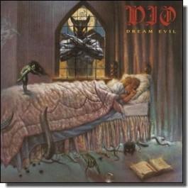 Dream Evil [CD]