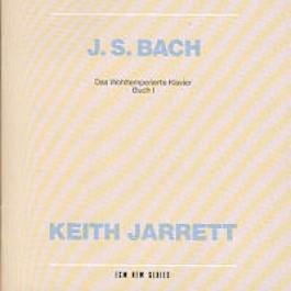 Das Wohltemperierte Klavier, Book I [2CD]