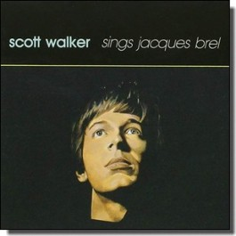Sings Jacques [CD]