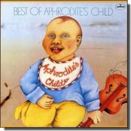 Best of Aphrodite's Child [CD]