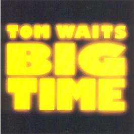 Big Time [CD]