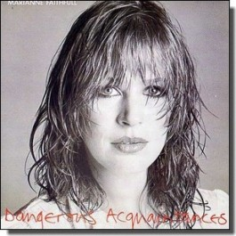 Dangerous Acquaintances [CD]