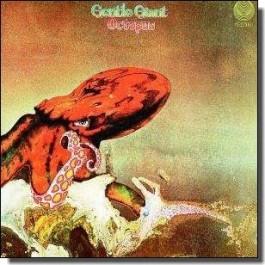 Octopus [CD]