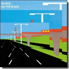 On the Road (Live) [CD]