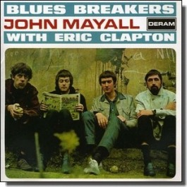 Blues Breakers with Eric Clapton [CD]