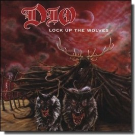 Lock Up the Wolves [CD]