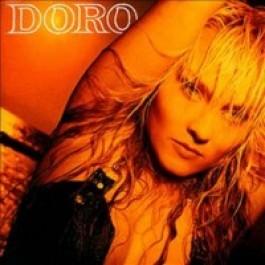 Doro [CD]