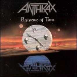 Persistence of Time [CD]