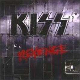 Revenge [CD]