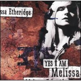 Yes I Am [CD]