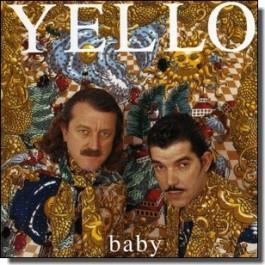 Baby [CD]