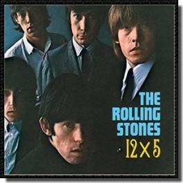 12 x 5 [CD]