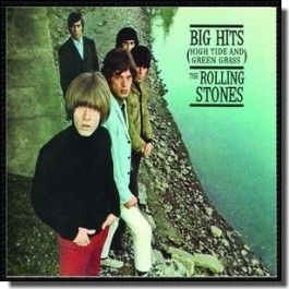 Big Hits (High Tide and Green Grass) [CD]